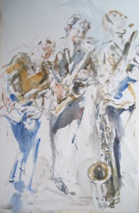 saxsdfonist-anneloes