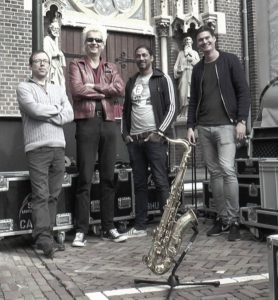 wouter kiers band