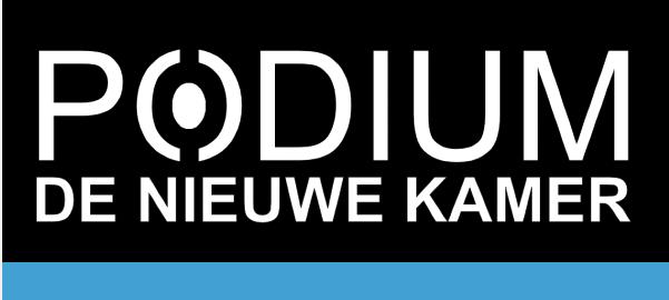Podium_De_Nieuwe_Kamer